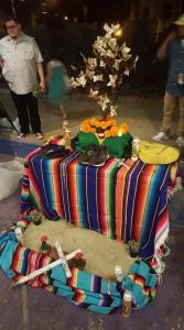 No Olvidados - Book Release NMD Altar